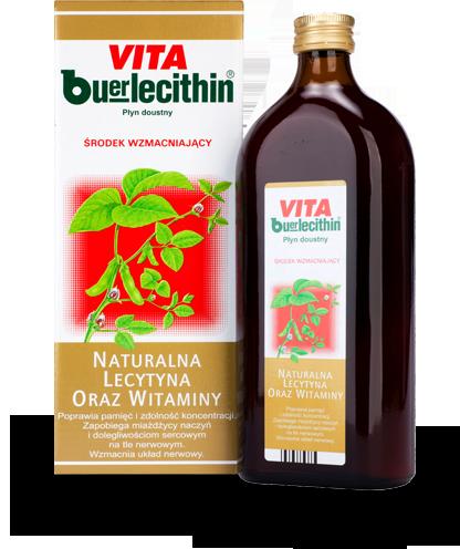 Vita buerlecithin